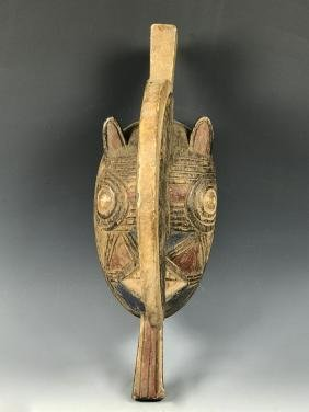 Toma Mask From Guinea