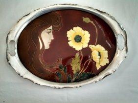 Lot Vintage Porcelain Auction