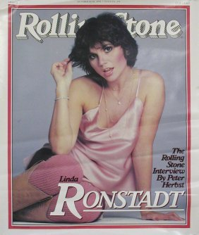 POSTERS ELO, Streisand, Ronstadt, Jessi Colter
