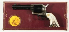 Colt SAA. 45 FFL