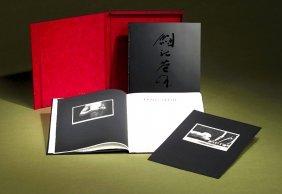 Eigo Hosoe, Flowers Of Evil. Beautiful 21st Edition