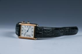 Cartier Lady's Watch