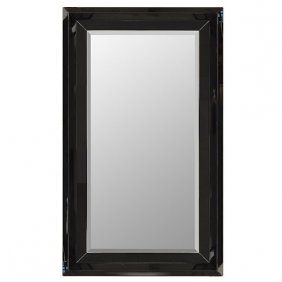 Black Beauty Mirror