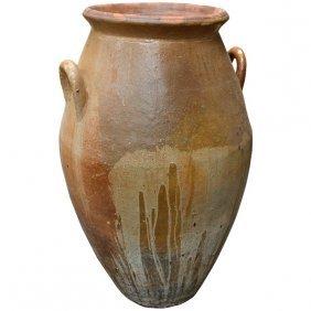 *po*40in Ceramic Vase-earthen