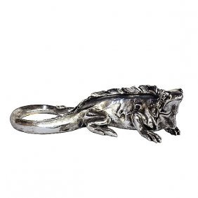 Silver Lizard Free Shipping