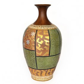 Springtime Vase - 24 Free Shipping