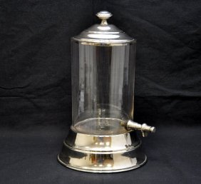 Early Drink Dispenser