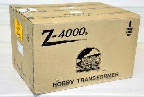 MTH 40-4000 Z4000 Transformer