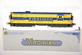 Lionel 8950 Virginian Fm Diesel