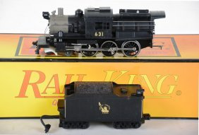 Mth Railking 30-1141-0 Jc Camel Back