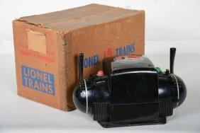 Boxed Lionel Zw 275 Watt Transformer