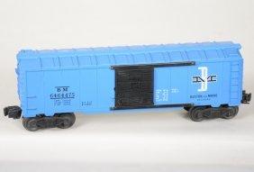 Scarce Lionel 6464-475 B&m Boxcar