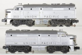 Clean Lionel 2023 Up Alco Aa Diesels