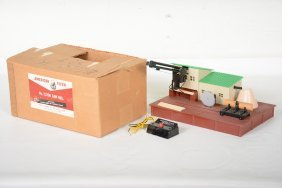 Boxed American Flyer 23796 Saw Mill