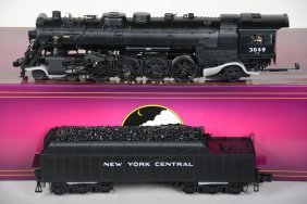 Mth 20-3373-1 Nyc Mohawk Locomotive
