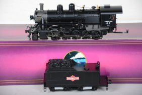 Mth 20-3310-1 Ps&n Russian Decapod