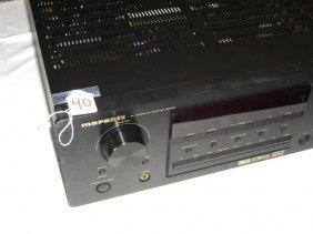 Marantz SR-7400 AV Surround Receiver