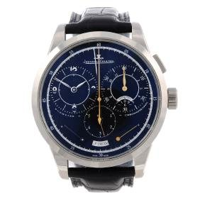 Jaeger-lecoultre - A Limited Edition Gentleman's