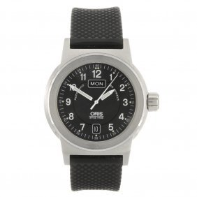 (121079703) A Stainless Steel Automatic Gentleman'