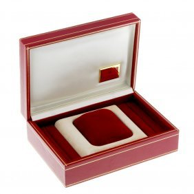 Rolex - A Watch Box.