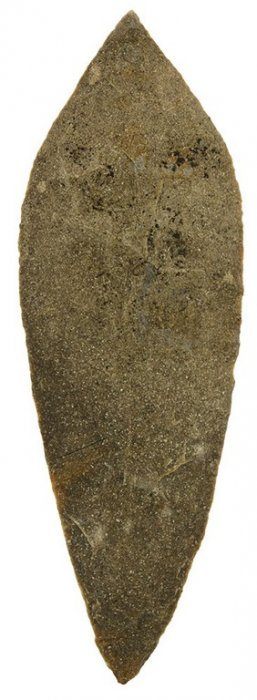 "8 3/8"" Pre-columbian Blade. Classic Style, Quality"