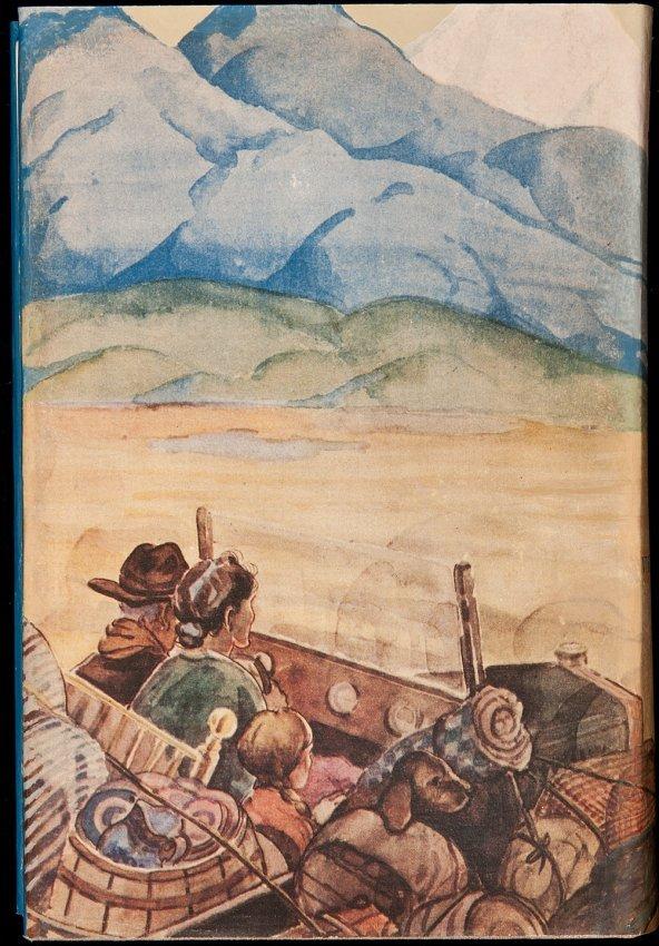 STEINBECK 1st Ed. Lot of 6: Grapes Wrath Sea Cortez Wayward Bus Long Valley.....