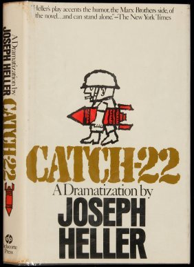 Joseph Heller Catch-22: A Dramatization