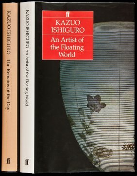Two Titles By Kasuo Ishiguro