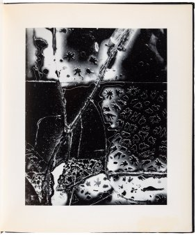 Brett Weston Photographs