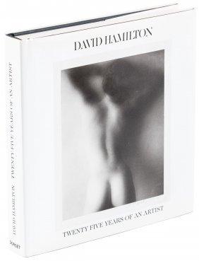 Signed David Hamilton