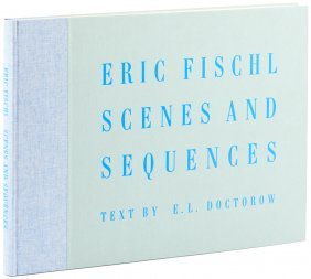 Eric Fischl Scenes And Sequences