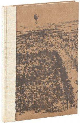 Mexico Set In Stone, Book Club Of California