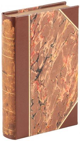 Walton's Complete Angler 1784