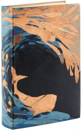 Arion Press Moby Dick Finely Bound
