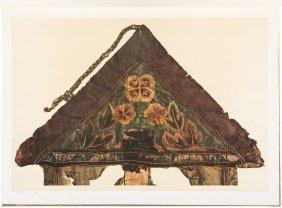 Textile Fabrics Of 6th-8th Century Japan