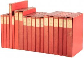Private Papers Of James Boswell, Isham Edition