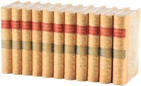 Works Of Ralph Waldo Emerson