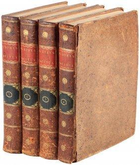 The Works Of Cornelius Tacitus Murphy Translation
