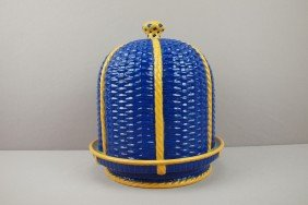 MINTON Extremely Rare Newly Discovered Cobalt Maj