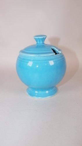 Fiesta Marmalade, Turquoise