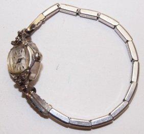 Gruen Ladies Wrist Watch