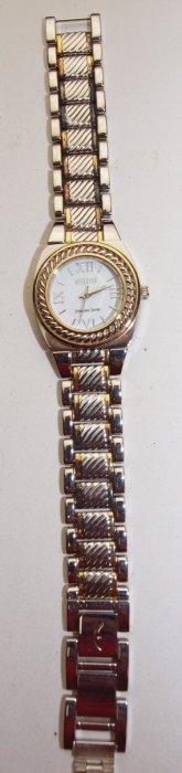 Ecclissi Sterling Silver Ladies Wrist Watch