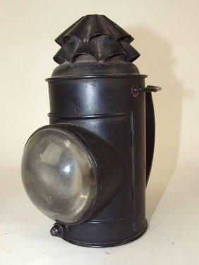 Dietz Police Regular Hand Lantern