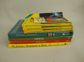 Fiesta Lot Reference Books