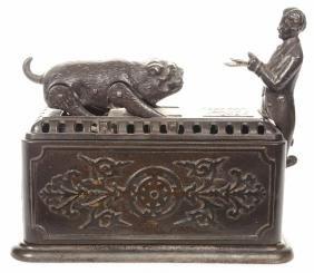 Lot Antique Auction - Peterson Collection