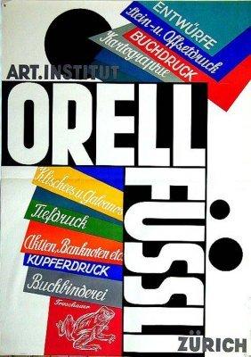 Orell F�ssli