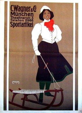 C. Wagner & Co. / Sportartikel