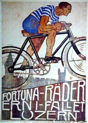 Fortuna-R�der