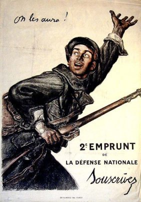La D�fense Nationale / Souscrivez