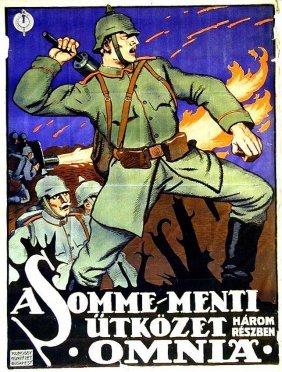 A Somme-Menti �tk�zet
